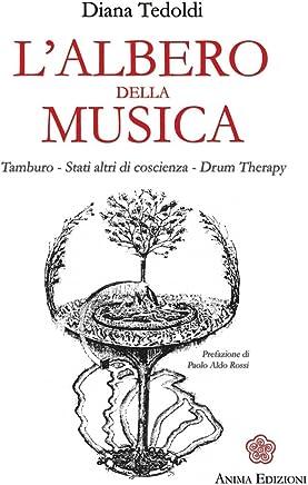 Albero della musica (L): Tamburo - Stati altri di coscienza - Drum Therapy
