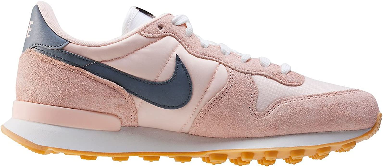 Amazon.com: Nike Women's WMNS Internationalist Trainers ...
