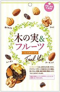 共立食品 木の実&フルーツ(トレイルミックス)徳用 120g