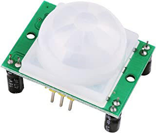 Envistia HC-SR501 PIR IR Passive Infrared Motion Detector Sensor Module Arduino DIY