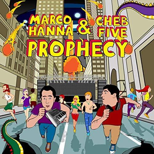 Marco Hanna & Cheb Five