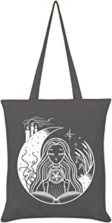 Grindstore White Witch Tote Bag
