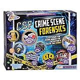 CSF Crime Scene Forensics Team Activity Kit – Kit d'Activité Police Scientifique en Anglais