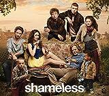 Wayne Dove Shameless US US Drama Pster en Seda/Estampados de Seda/Papel Pintado/Decoracin de Pared 110406058