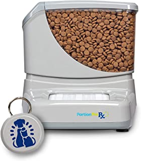 automatic dog feeder for large dogs