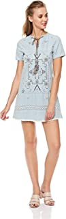 Lee Cooper Casual Shift Dress for Women