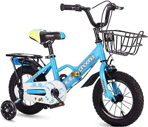 Esperando por ti Bicicletas Triciclos Triciclos Triciclos Niños práctica para Niños en Interiores Carretera para Niños Triciclos para Niños Viajes Adecuado para Niños de 3 a 15 años  mejor moda