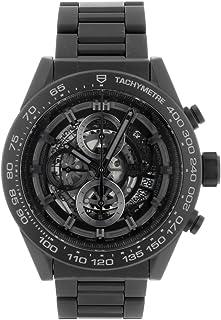 [タグホイヤー] TAG HEUER 腕時計 CAR2A91.BH0742 カレラ キャリバー ホイヤー01 クロノグラフ [中古品] [並行輸入品]