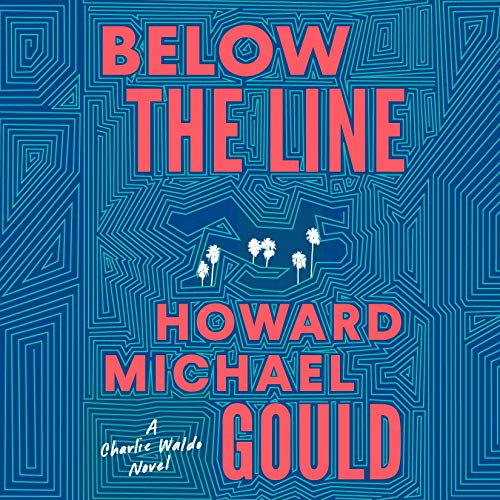 Below the Line audiobook cover art