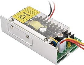 Chargeur Secteur 12V 1A Adaptateur pour syst/ème dalarme Thustar
