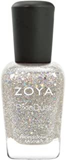 zoya pixie dust top coat