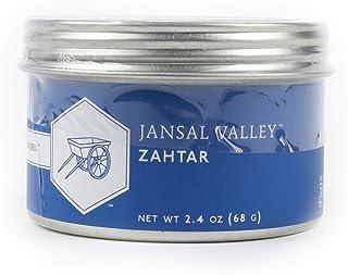Jansal Valley Zahtar, 2.4 Ounce