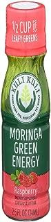 Kuli Kuli Mo Energy Drink Green Raspberry, 2.5 oz