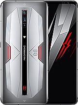 Red Magic 6 Pro Dual SIM 165Hz Display 5G Gaming Smartphone Factory Unlocked US Version 16 GB RAM...