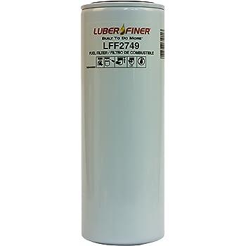 Luber-finer LFF2749 Heavy Duty Fuel Filter