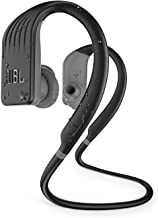 JBL Endurance JUMP - Waterproof Wireless Sport In-Ear Headphones - Black