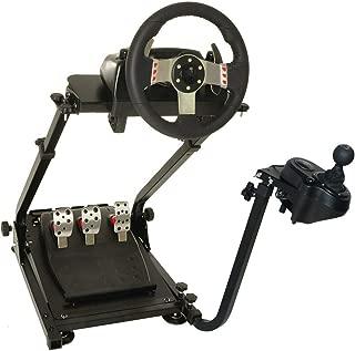 logitech steering wheel frame