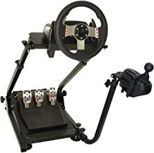 Best gaming steering wheel stand Reviews