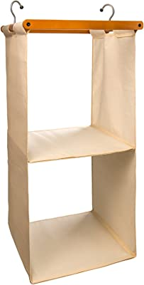 Armario ropero 2 Puertas 2 cajones habitaci/ón Juvenil Matrimonio Auxiliar Color Cambrian 180x74x50 cm