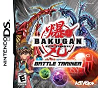 Bakugan: Battle Trainer (輸入版)