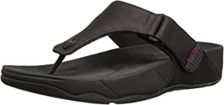 FitFlop Men's Trakk Ii Flip Flop Sandal