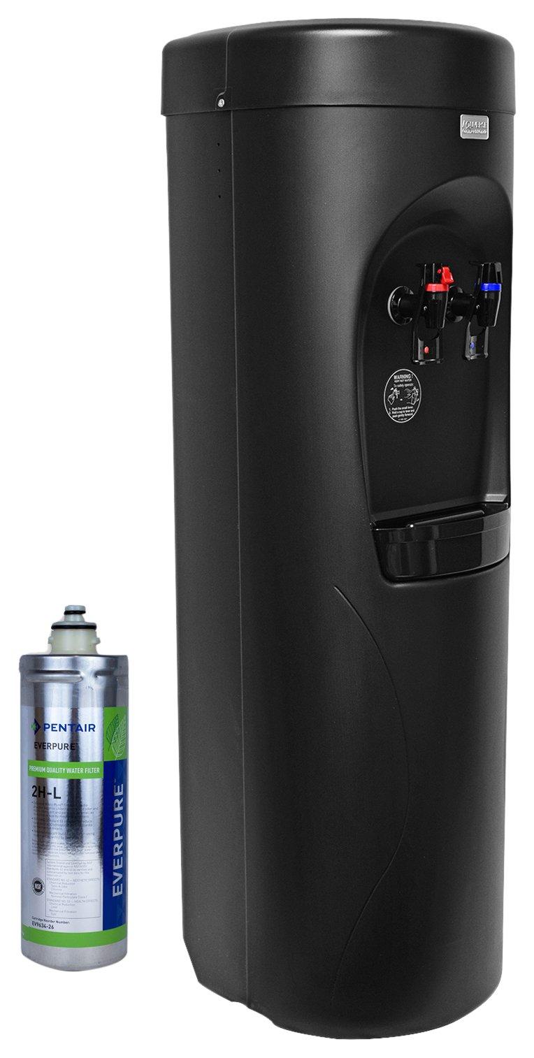 Aquverse A3500 K Bottleless Cooler Install