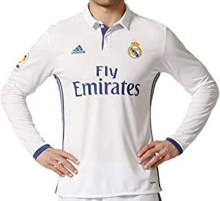 adidas Men's Soccer Real Madrid Home Jersey
