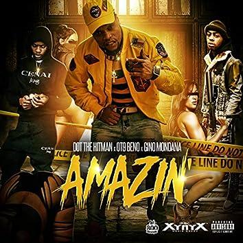 Amazin' (feat. Ot9 Beno & Gino Mondana)