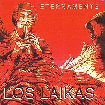 Eternamente - Los Laikas