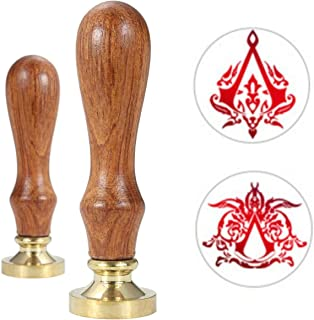 Best assassin's creed wax seal Reviews