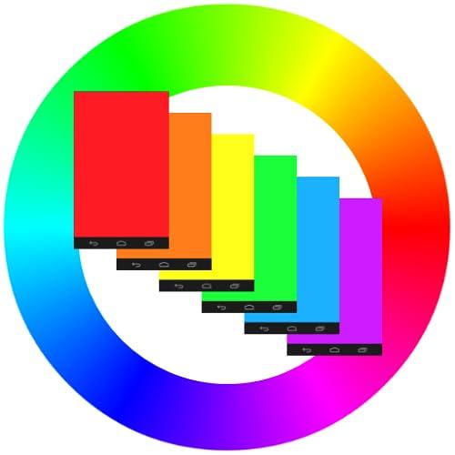 Nachtlicht mit Farbwahl