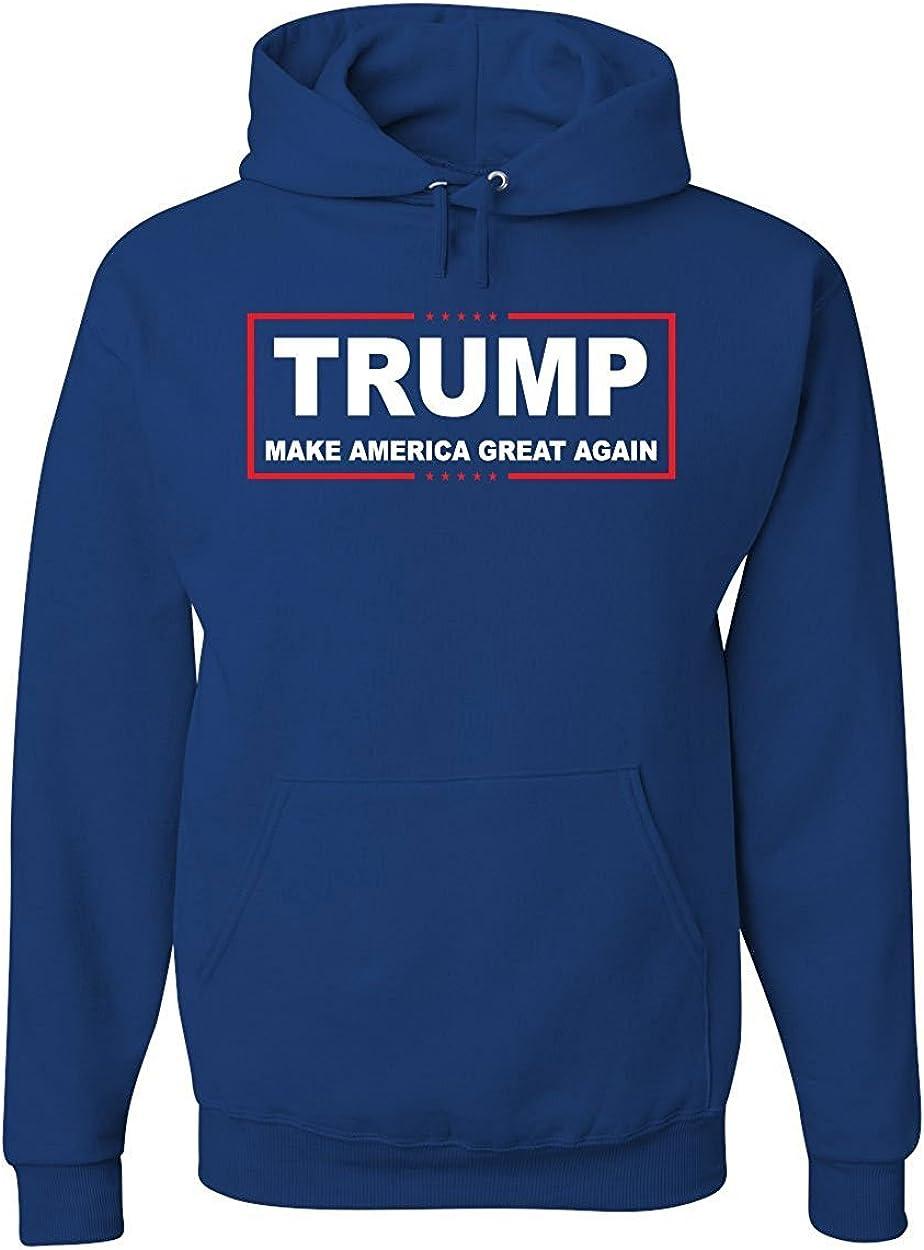 Tee Hunt Trump At the price Hoodie Make Great Sweatshirt Again Many popular brands America