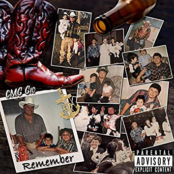 Remember (feat. Jose)
