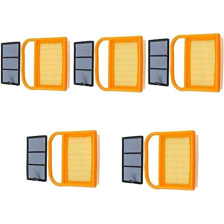 Luftfilter-Set Kunststoff Für STIHL TS410 TS420 Praktisch Heiß Langlebig