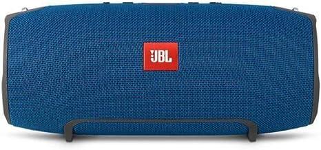 بلندگو بلوتوث بی سیم JBL Xtreme قابل حمل (آبی)