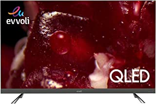 65 inch 4K QLED Android Smart Tv 65EV350QA