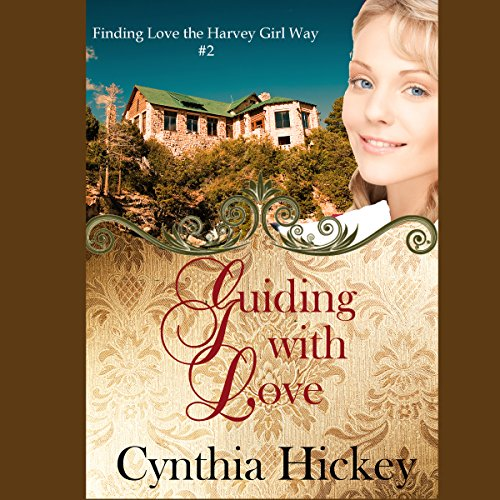 Guiding with Love audiobook cover art