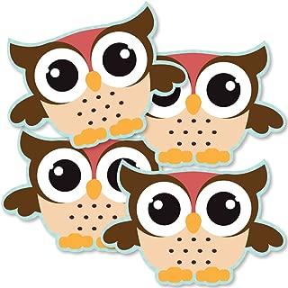 Best diy owl centerpieces Reviews