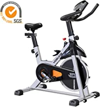 dvd spinning bike
