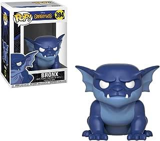 Funko Pop! Disney: Gargoyles - Bronx Collectible Figure, Multicolor