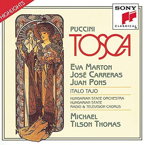 Tosca: Act I: Sante ampolle! (Highlights)