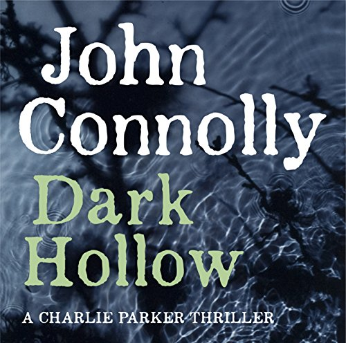 Dark Hollow cover art