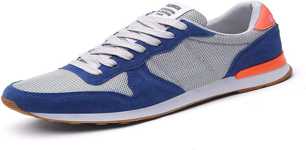 KMJBS-Les étudiants D'été De Chaussures De Sport des Chaussures des Chaussures d'hommes des Chaussures à Fond Plat.