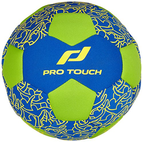 Pro Touch Herren Ball Fußball, grün, 1