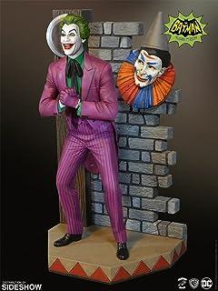 Batman 1966 TV Series The Joker Maquette Statue