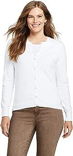 Womens Cardigan Sweater   Supima Cotton Cardigan Sweater for Women
