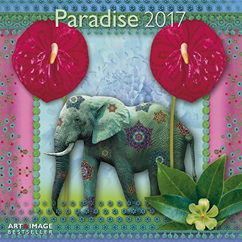Paradise 2017 A&I: Broschürenkalender
