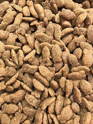Budget premium brok kat vis kattenvoer 15 KG