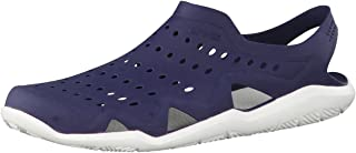 Crocs Swiftwater Wave M, Zapatos de Agua Hombre