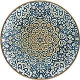 Piatto Alhambra, Teller flach 27,5 cm, Alhambra, 12